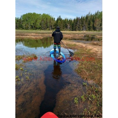 Excursion S U P Pointe Campbell (NB)avec Guide