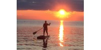SUP ( stand up paddle ) location à l'heure